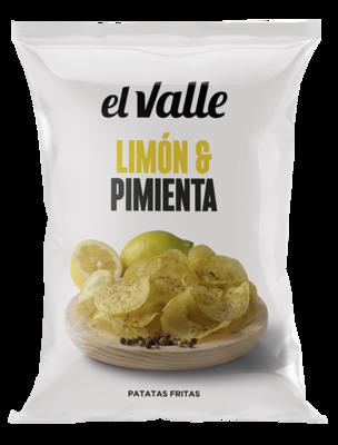 el Valle - Lemon & Pepper