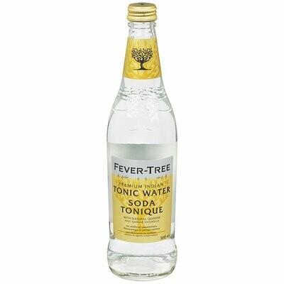 Fever Tree - 500ml Premium Indian Tonic Water