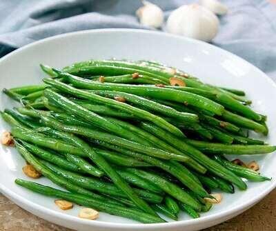 Beans - Green 1lb