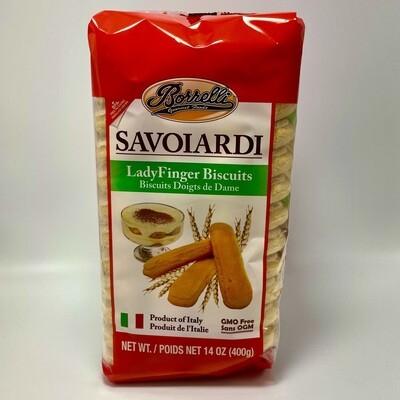 Savoiardi - Ladyfinger Biscuits (14oz)