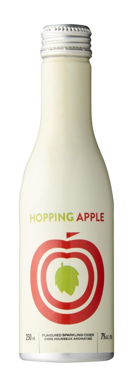 Pelee Island - Hopping Apple 250ml