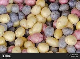 Medley Mini Potatoes 1.5lb