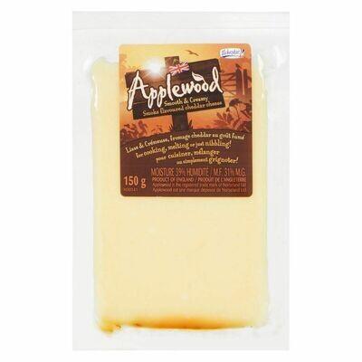 Cheese - Smoked Applewood Cheddar England