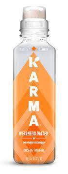 Karma -  Orange & Mango 532ml