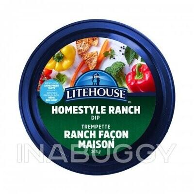 Litehouse Homestyle Rance  283g