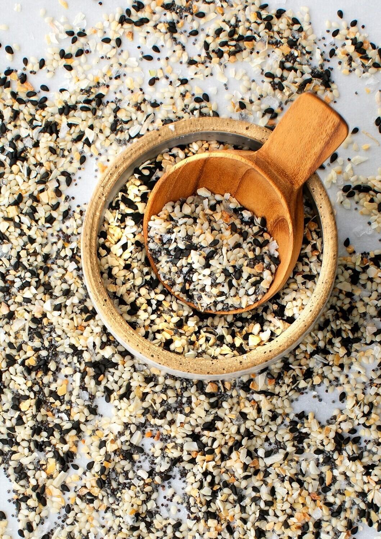 Iron Kettle  - Everything Seasoning