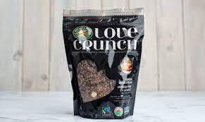 Love Crunch - 325g Expresso Vanilla Cream