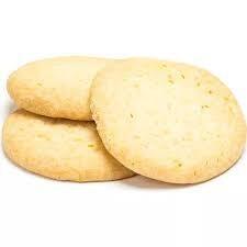 Sugar cookie 6 pk