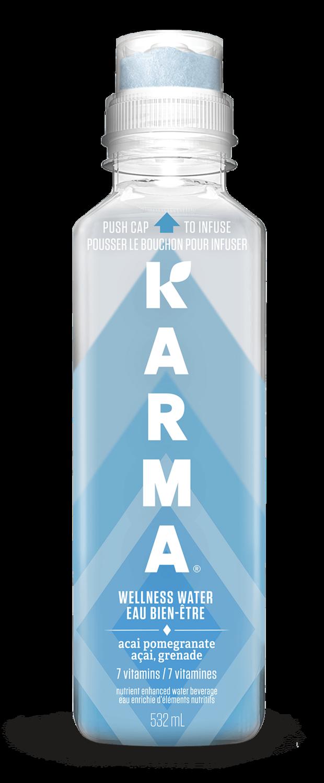 Karma -  Acai Pomberry 532ml