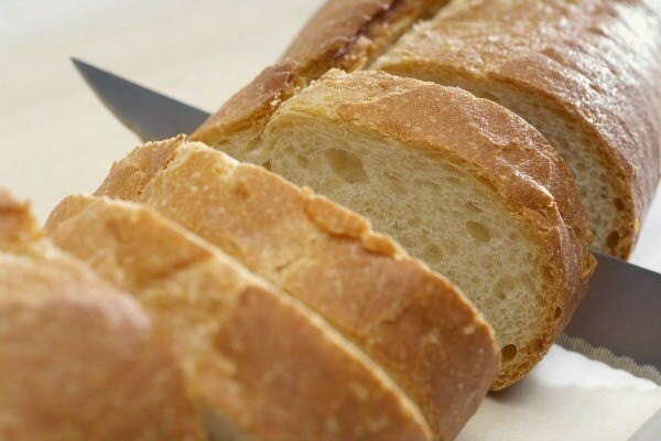 Lakeside Bakery - Nonna Sliced