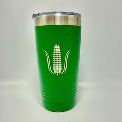 20oz Travel Mug (Green)