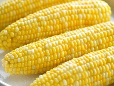 Corn 1/2