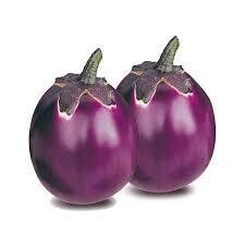 Eggplant HAMPER