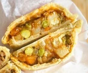 Zule Eats - Vegan Pie's