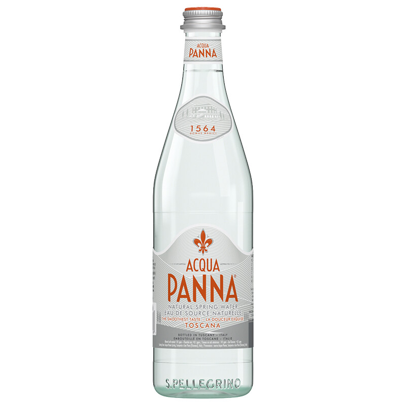 Acqua PANNA - Natural Spring Water