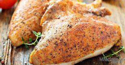 Chop Shop - Seasoned Split Chicken