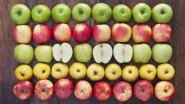 Apples - Local 3lb Bag