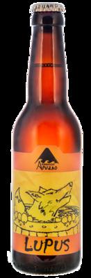LUPUS - American Pale Ale - 33cl
