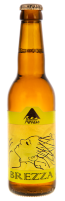 BREZZA - Golden Ale - 33cl