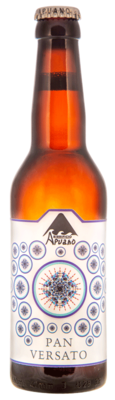 PAN VERSATO - Belgian Strong Ale -  33cl
