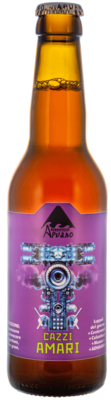 Cazzi Amari - IPA 33cl
