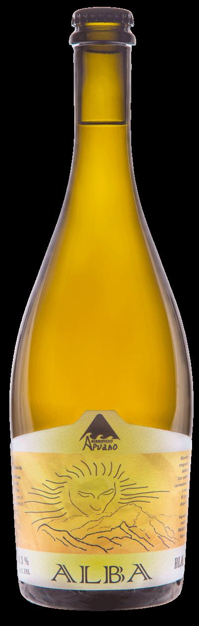 ALBA - Blanche - 75cl