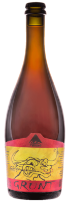 GRUNT - Strong Ale - 75cl