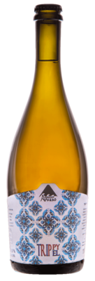 Trippy Tripel - Tripel  10 %  75cl