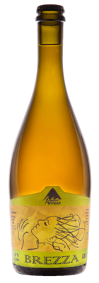 BREZZA - Golden Ale - 75 cl