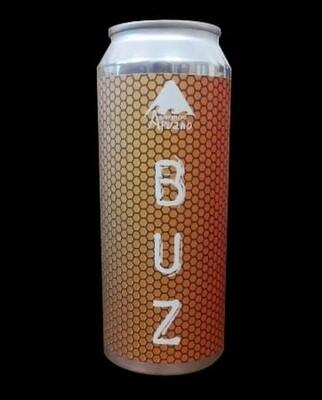 Buz birra al miele di castagno 0,50 cl