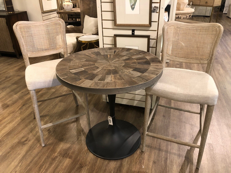 2-D2 CH9 Bistro Table