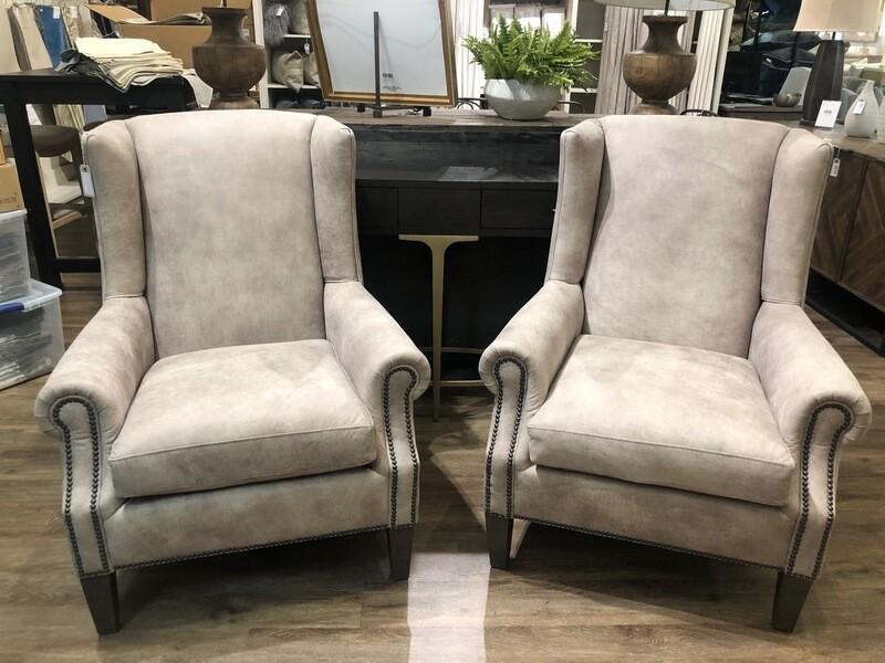 2-LR63 Chair 8486 BERMCO