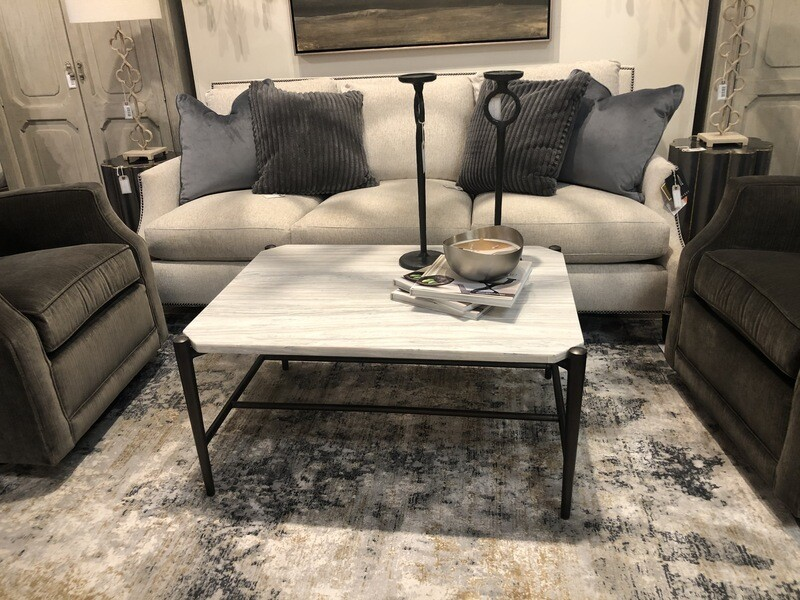 1-C128 OS12 Coffee Table