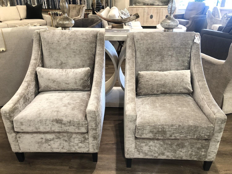 Eva Club Chair