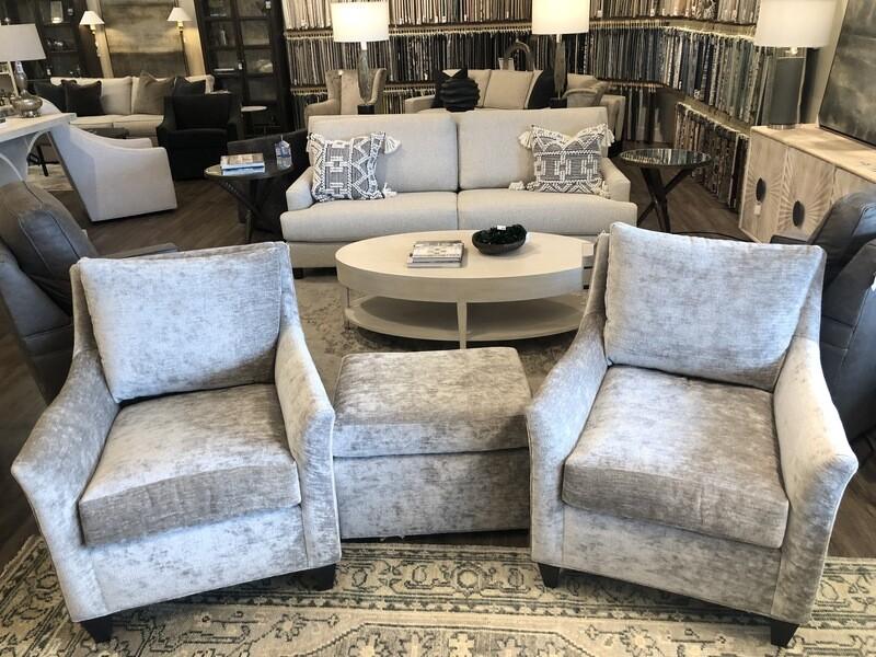 2-LR110 WH9 Chair Cv.046612 Gd.8