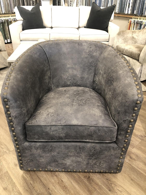 2-LR110 SA12 Swvl Chair Cv102122