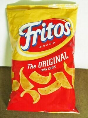 Fritos 2 oz