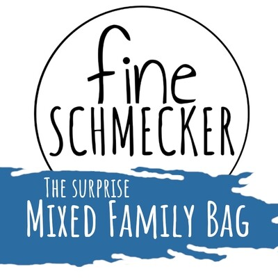Mixed Family Bag
