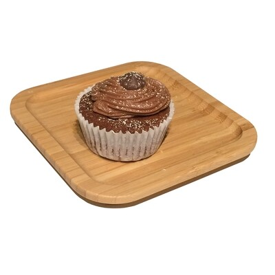 Glutenfree Schoko Muffin