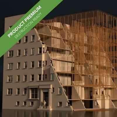Brooklyn Building 005