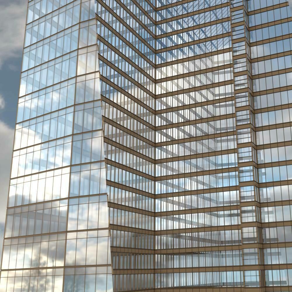 Skyscraper 001