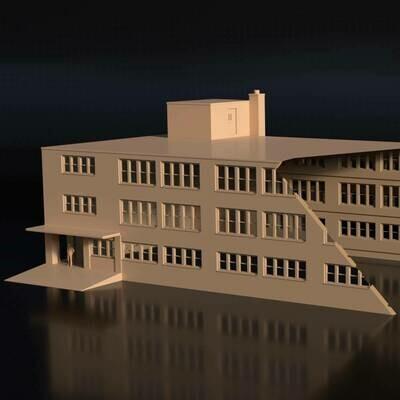 Brooklyn Building 008