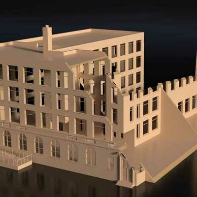 Brooklyn Building 020