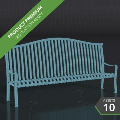Benches 001