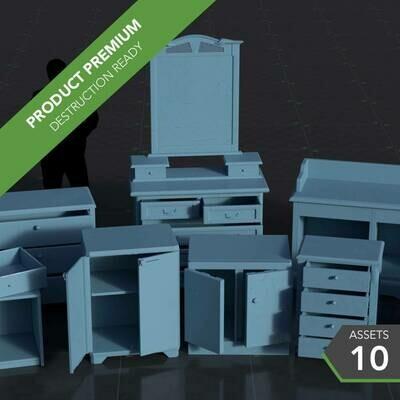 Cabinets 001