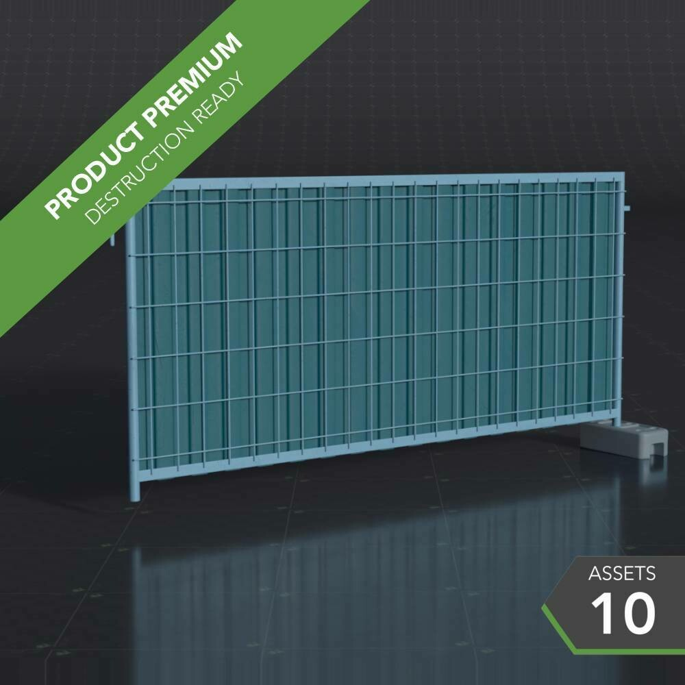 Fences 001