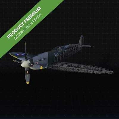 Spitfire 001