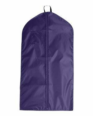 S & S Garment Purple