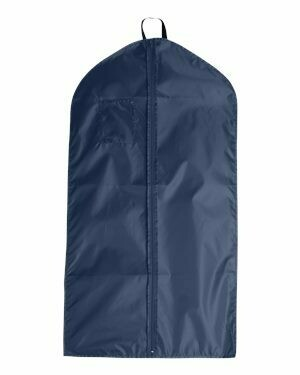 S & S Garment Bag Navy