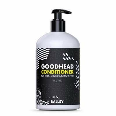 Ballsy Goodhead Conditioner